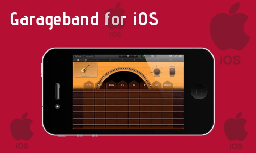 Garageband For Ios Iphone Ipad Download Blog About Garageband