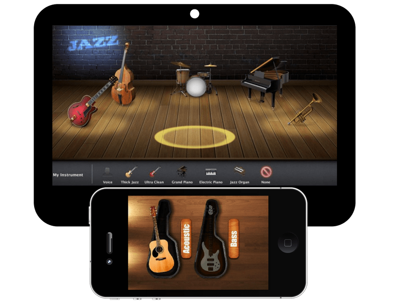 garageband software for windows 7