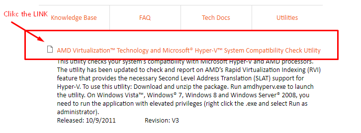 download AMD-V
