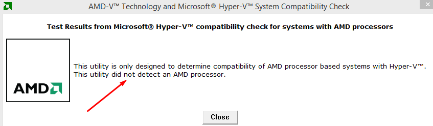 AMD is supporting your pc
